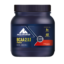 Picture of BCAA POR 2:1:1 400 G